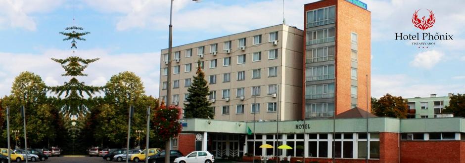 Hotel Phőnix***