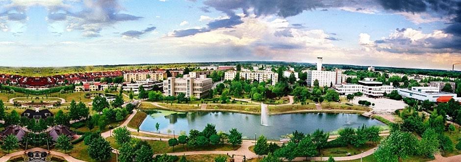 Tiszaújvárost